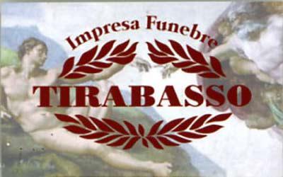 TIRABASSO - Impresa Funebre