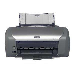 Epson Stylus R220  R230 resetter