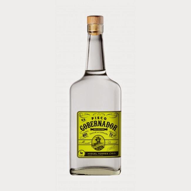 Chilean liquor