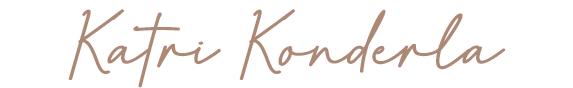 katrikonderla.com