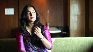 Rudhramadevi Exclusive Interview