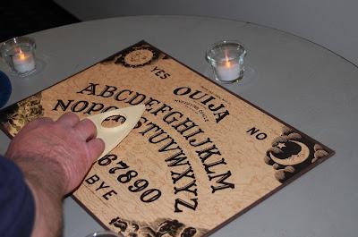 Cuarto Milenio: Ouija mortal - La verdad oculta