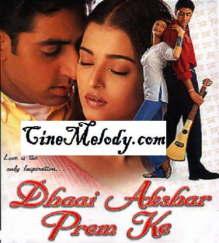 Dhai Akshar Prem Ke 2000