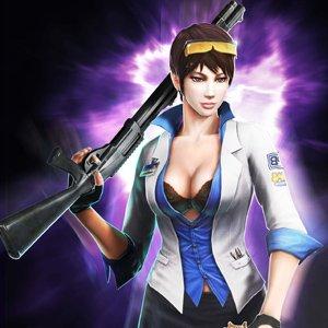 Judy Chou Karakter Terbaru Point Blank