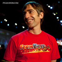 Zynga Mark Pincus Explained Zynga's Layoffs To Employees