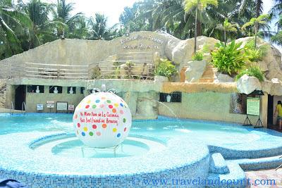 La Carmela Big Pool