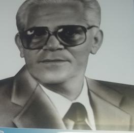 RAIMUNDO MILTON