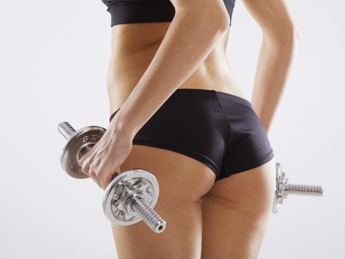 Levantamiento de pesas ¿Riesgo de adicción?