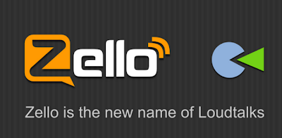 Zello Walkie Talkie Loudtalks v1.22 Apk
