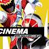 Magic Music Movie: Wizard x Kyoryuger | Estréia dupla em Agosto