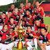Vitória Campeão Baiano sub 18 2013 com presença do Serrolandense Eudair