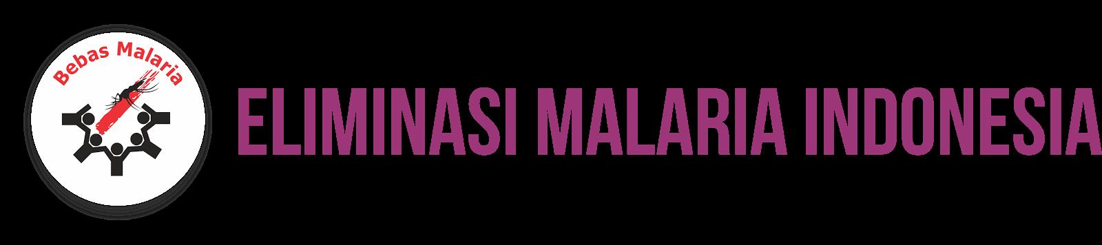 ELIMINASI MALARIA INDONESIA