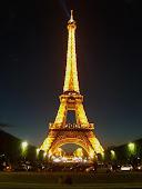 Viens faire le tour de Paris