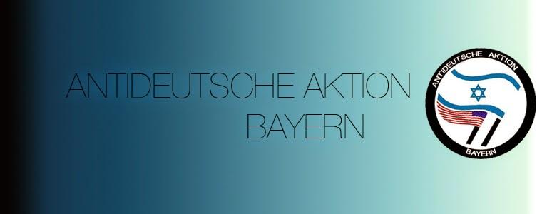 Antideutsche Aktion Bayern