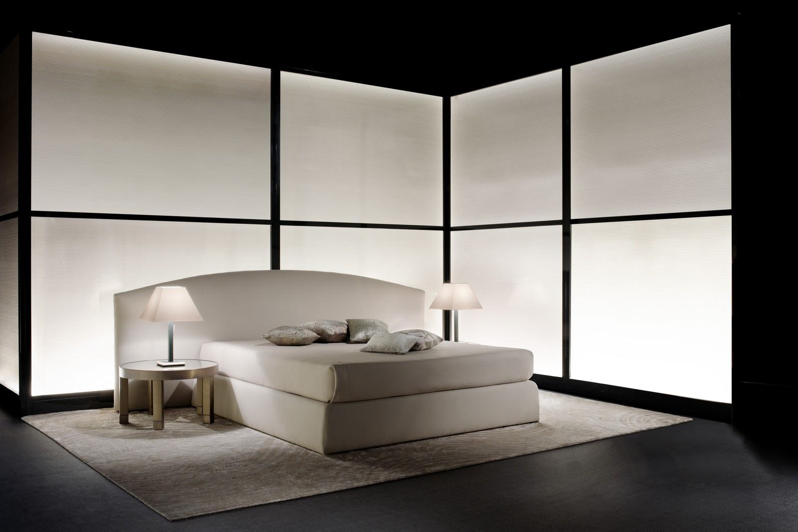 light color design armani casa