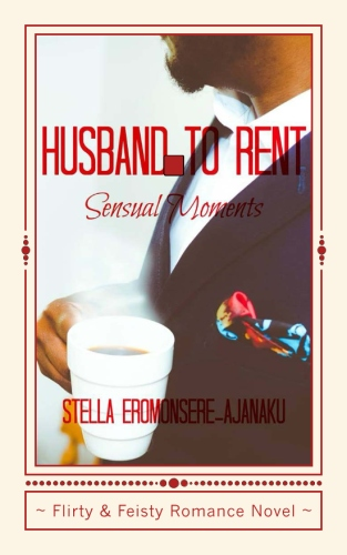 HUSBAND to RENT ~ (Paperback)
