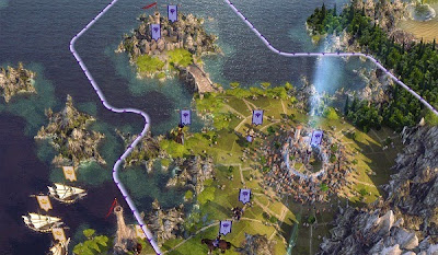 Age of Wonders III PC Game Full Download.