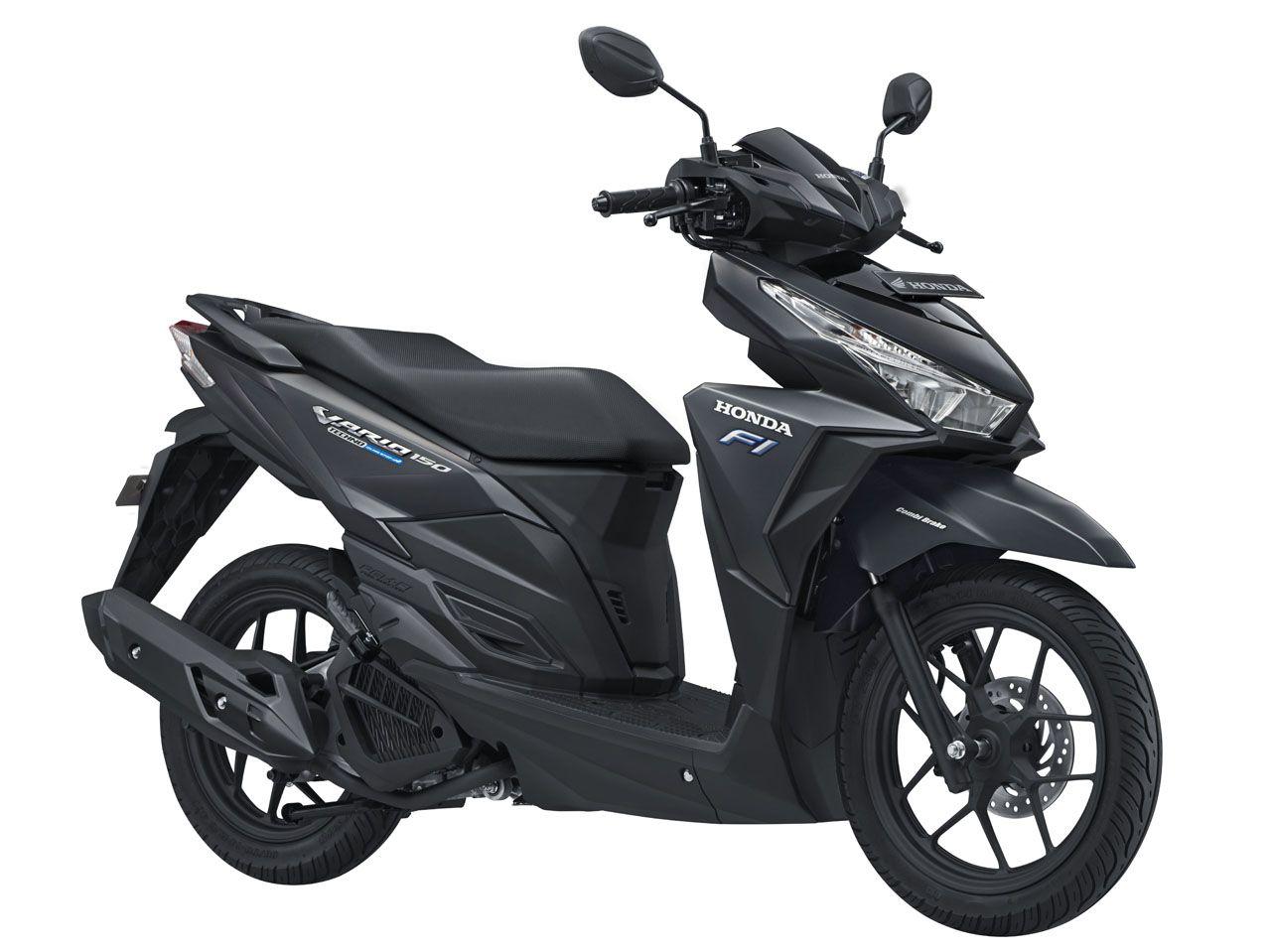 Harga Honda All New Vario Techno 150 di kota Medan . . . untuk bulan Februari 2015
