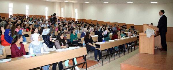 Selçuk Üniversitesi Hukuk Fakültesi öğrencileri isyanda!