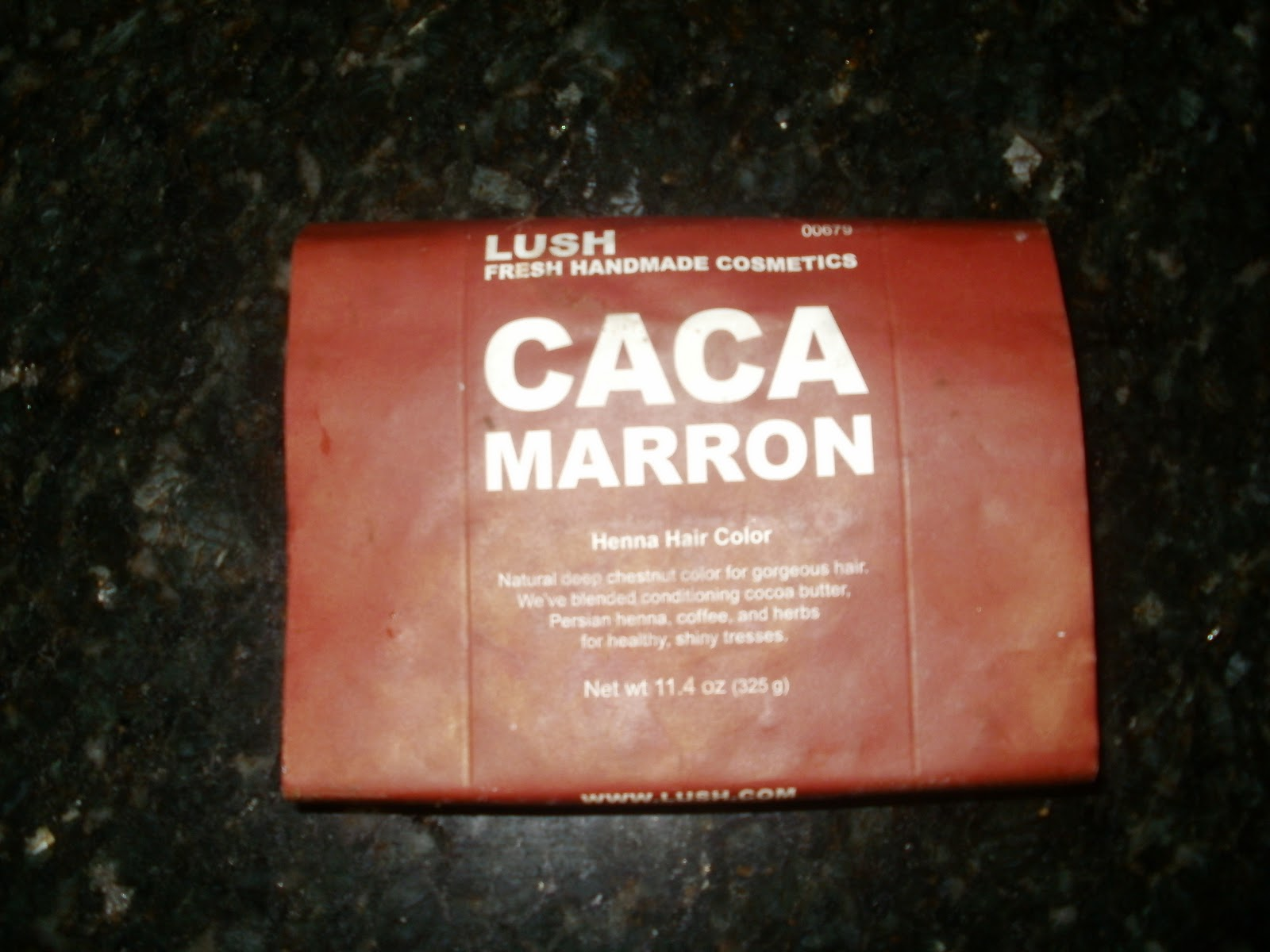 Purple Party Shoes Review Lushs Caca Marron Henna Hair Dye