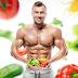 Musculação e boa alimentação são aliados na perda de peso