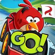 Angry Birds Go v2.0.28 Apk MOD + DATA OBB Full (Unlimited Coins)