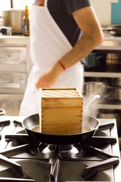 Cuadernos de cocina oriental 2 0 cursos de cocina - Cayena escuela de cocina ...