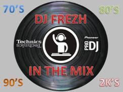 DJ Frezh
