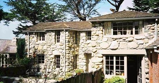 Fachadas de piedra fachadas de casas con teja y piedra - Piedras para fachadas de casas ...