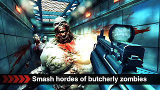 Dead Trigger mod unlimited money