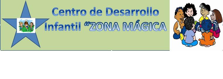 "CDI ""Zona Mágica"""