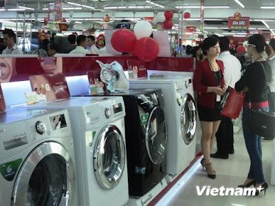 Có nên mua máy giặt sấy không?