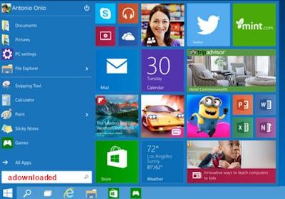 Windows 10 Enterprise 2015 LTSB Key