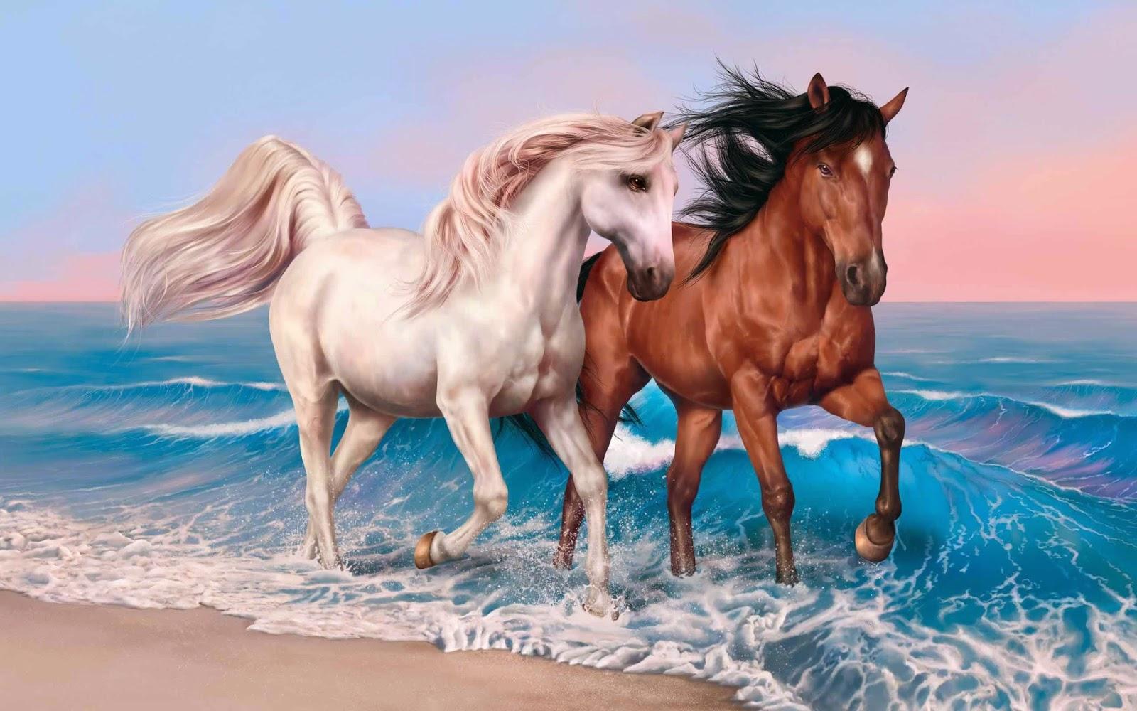 Best   Wallpaper Horse Art - Horses%2BArt%2BHD%2BWallpaper  Trends_667527.jpg