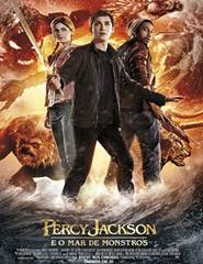 Download Percy Jackson e o Mar de Monstros Torrent Dublado