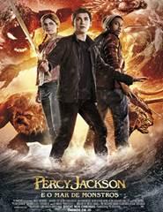Percy Jackson e o Mar de Monstros Torrent Dublado