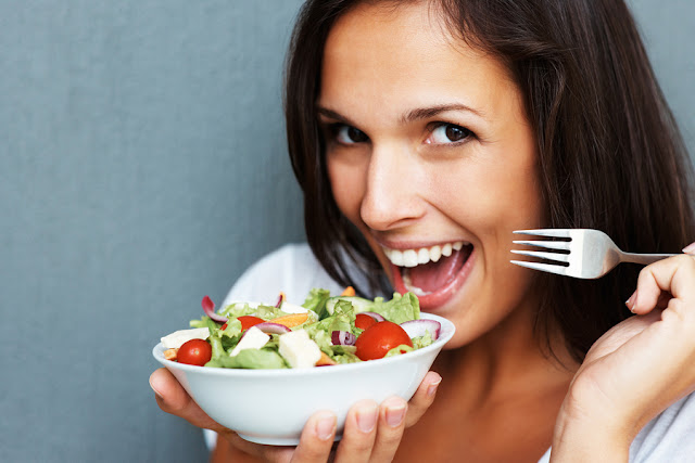 Nutrient Diets Suggest Reduced Risk of Depression