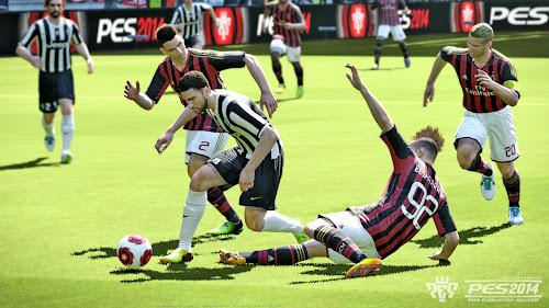Pro Evolution Soccer 2014 (2013) Full PC Game Single Resumable Download Links ISO