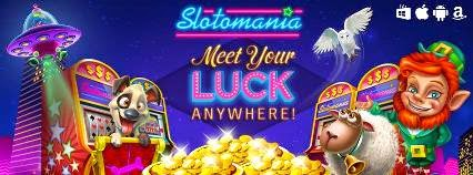 slotomani slot machines fans page