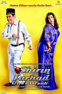 Shirin Farhad Ki Toh Nikal Padi Online Full Movie