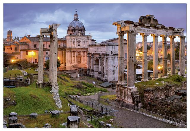 Roman_Forum_3000_Educa_puzzle