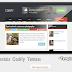 Ücretsiz Codify Blogger Teması