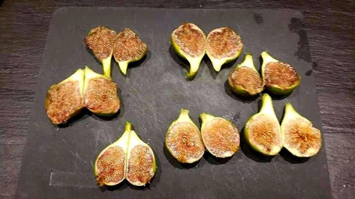 Lattarula Italian Honey Fig figs italian steakhouse galesburg il