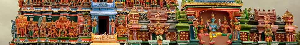 Temple Info - Information about temples around the india | Tamilnadu famous temples | Tami