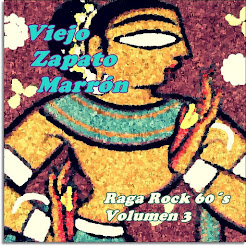 Raga Rock 60´s Vol.3