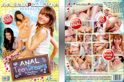 baixar Download - Anal Teen Dreams 1 DVDRip XviD (2011) download