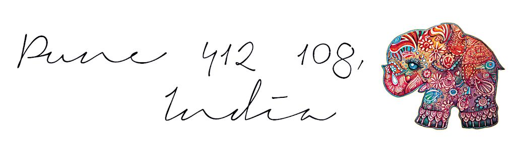 Pune 412 108, India