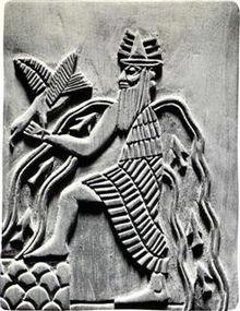 La Edad de Oro (Paraíso) y el Maleficio de Enki (rebelde)