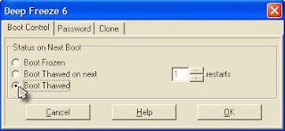 Cara Mudah Menghapus Deep Freeze dengan atau Tanpa Password menghapus+deep+freeze+2