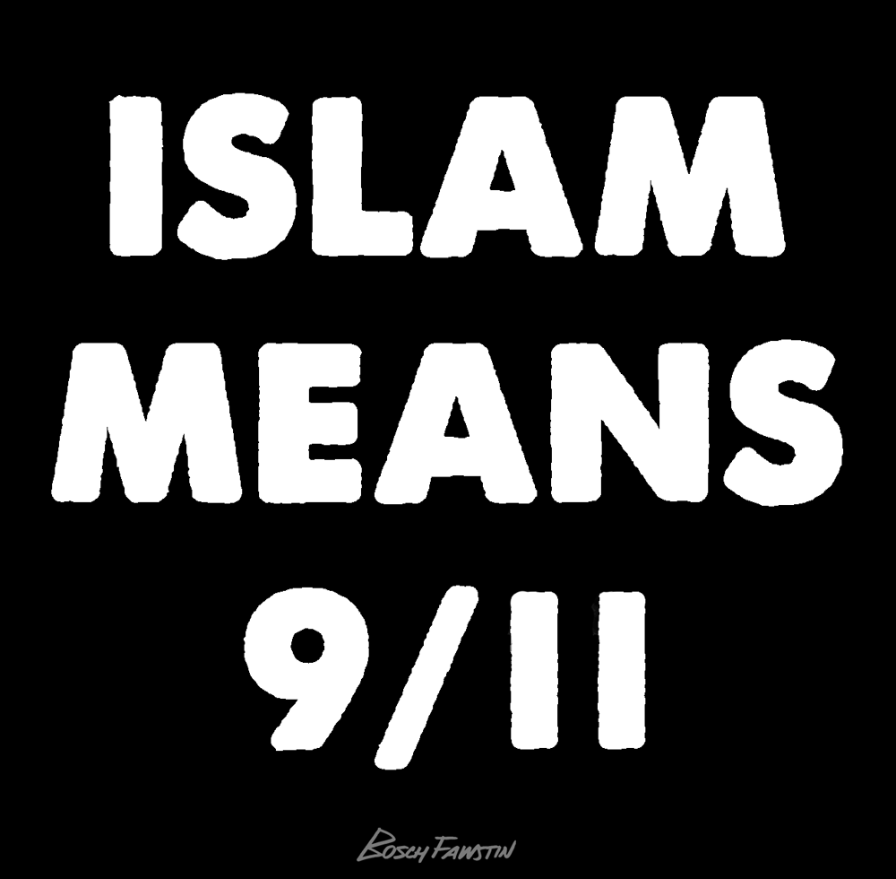 islam means